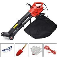 Ankeo 3000W Garden Blower/Vacuum/Mulcher