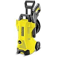 Kärcher 16026500 K 3 Premium Full Control hogedrukreiniger, 220 V, geel/zwart