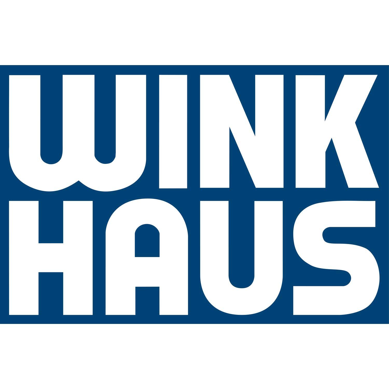 Loquet de porte de balcon Winkhaus BK /à monter sur le bord du cadre INTERNOVA//KBE//ROPLASTO