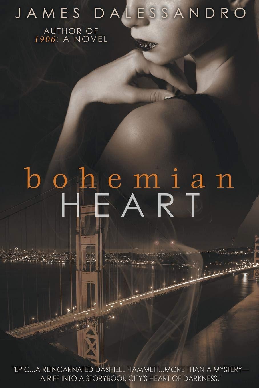 Read Online Bohemian Heart PDF