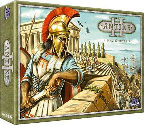 ANTIKE IIの商品画像