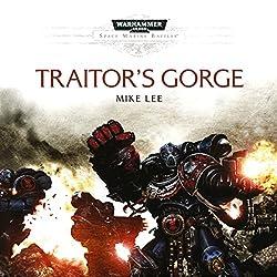Traitor's Gorge: Warhammer 40,000