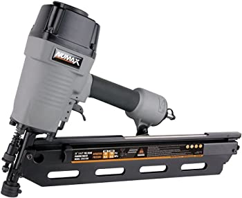 #2 NuMax SFR2190 21 Degree Framing Nailer