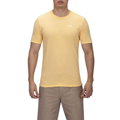 Hurley Men's Dri-Fit One & Only 2.0 Tee: Clothing