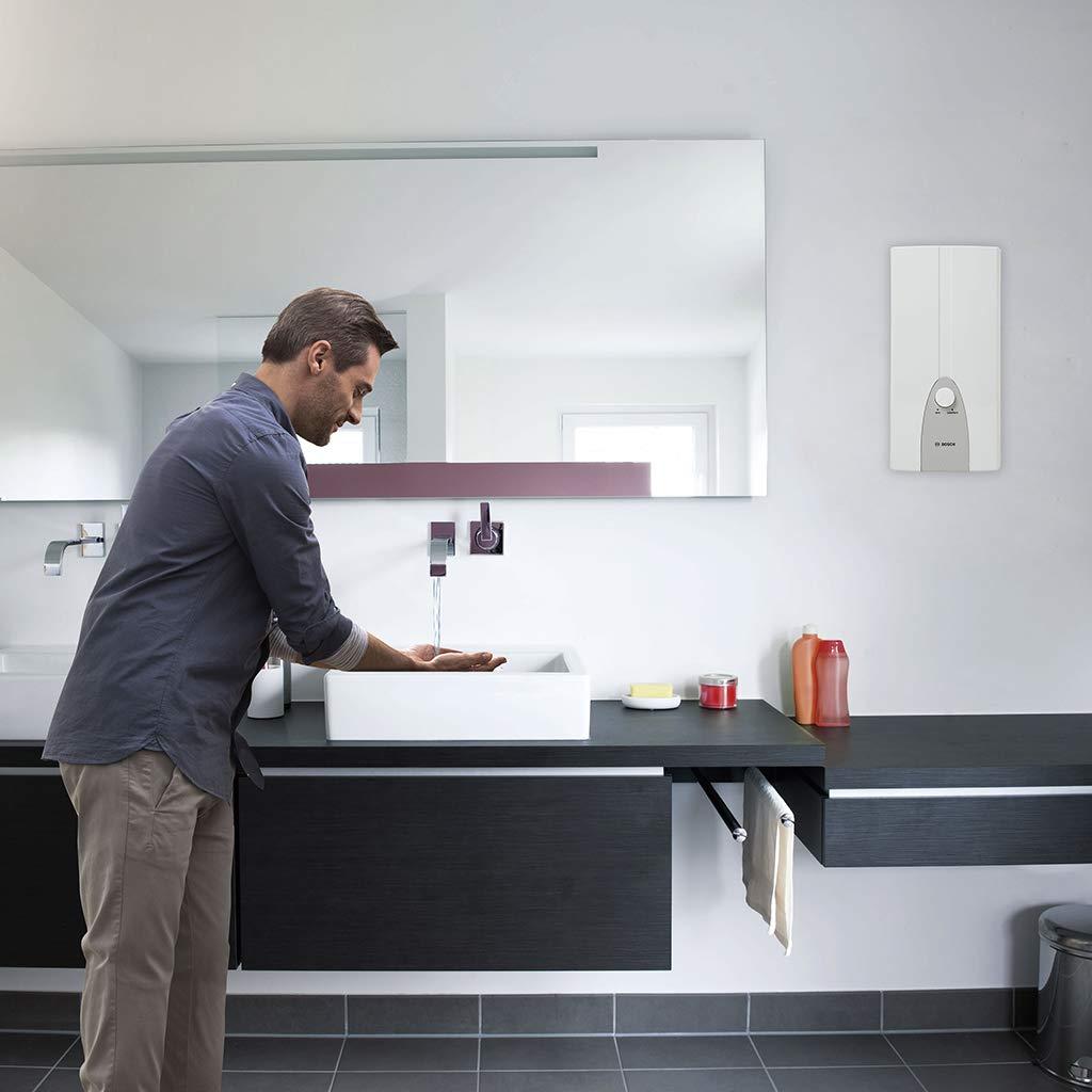 Durchlauferhitzer fürs Bad: Kaufberatung, Kosten, Alternativen, Top 4 Vergleich 2019