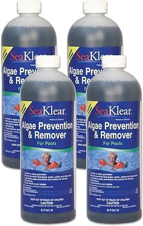 SeaKlear Algae Prevention & Remover