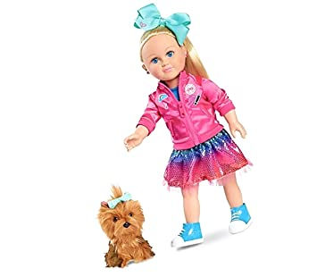 10b186eb1d0 My Life As A JoJo Siwa Doll, Dolls - Amazon Canada