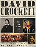 img - for David Crockett: The Lion of the West book / textbook / text book