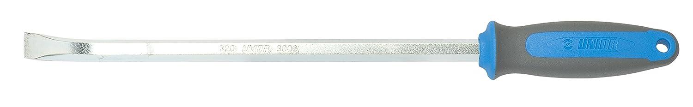 Unior 300/5 C Montier palanca Hierro con mango de Bi, 320 mm 320mm Unior D.D. 300/5C