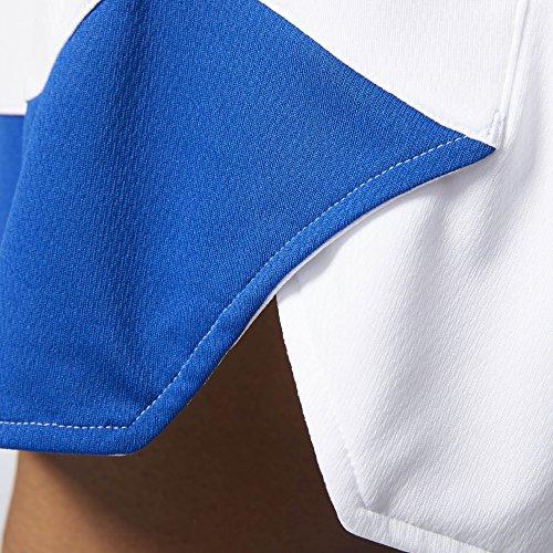 adidas W Crzy Expl Sho Pantalón, Mujer blanco (reauni)
