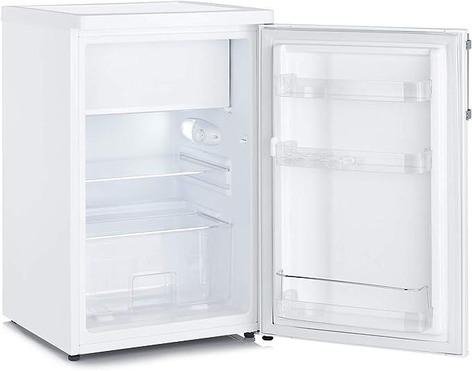 Severin KS 8829 - Mini frigorífico con congelador, 106 litros ...