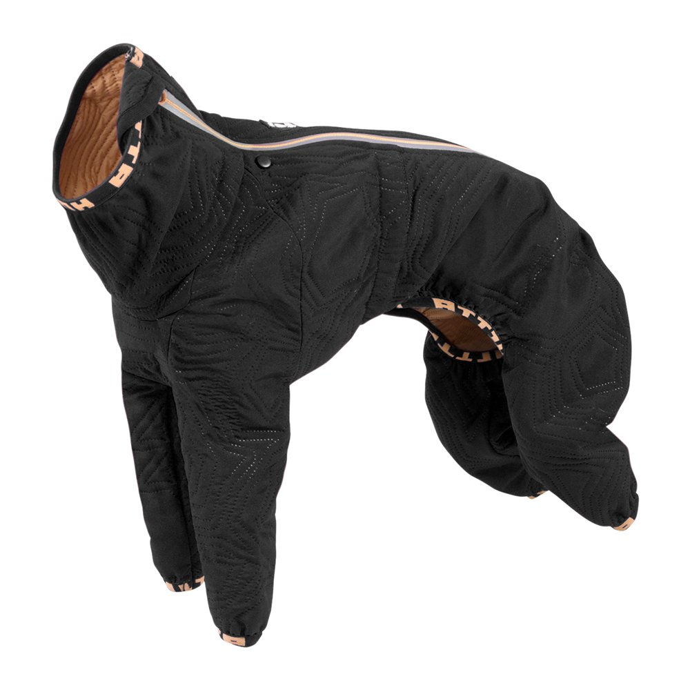 River 18L Hurtta Casual Quilted Overall Dog Coat
