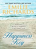 """Happiness Key (Thorndike Core)"" av Emilie Richards"