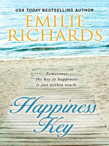 """Happiness Key (Thorndike Core)"" av Emilie Richards"