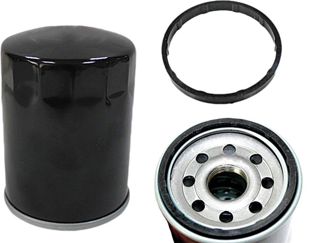Sports Parts Inc AT-07063 Crankcase Oil Filter