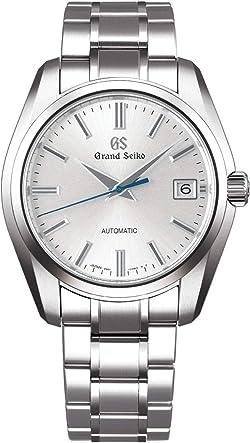 [ノベルティプレゼント][グランドセイコー]GRAND SEIKO メカニカル 自動巻き 腕時計 メンズ SBGR315