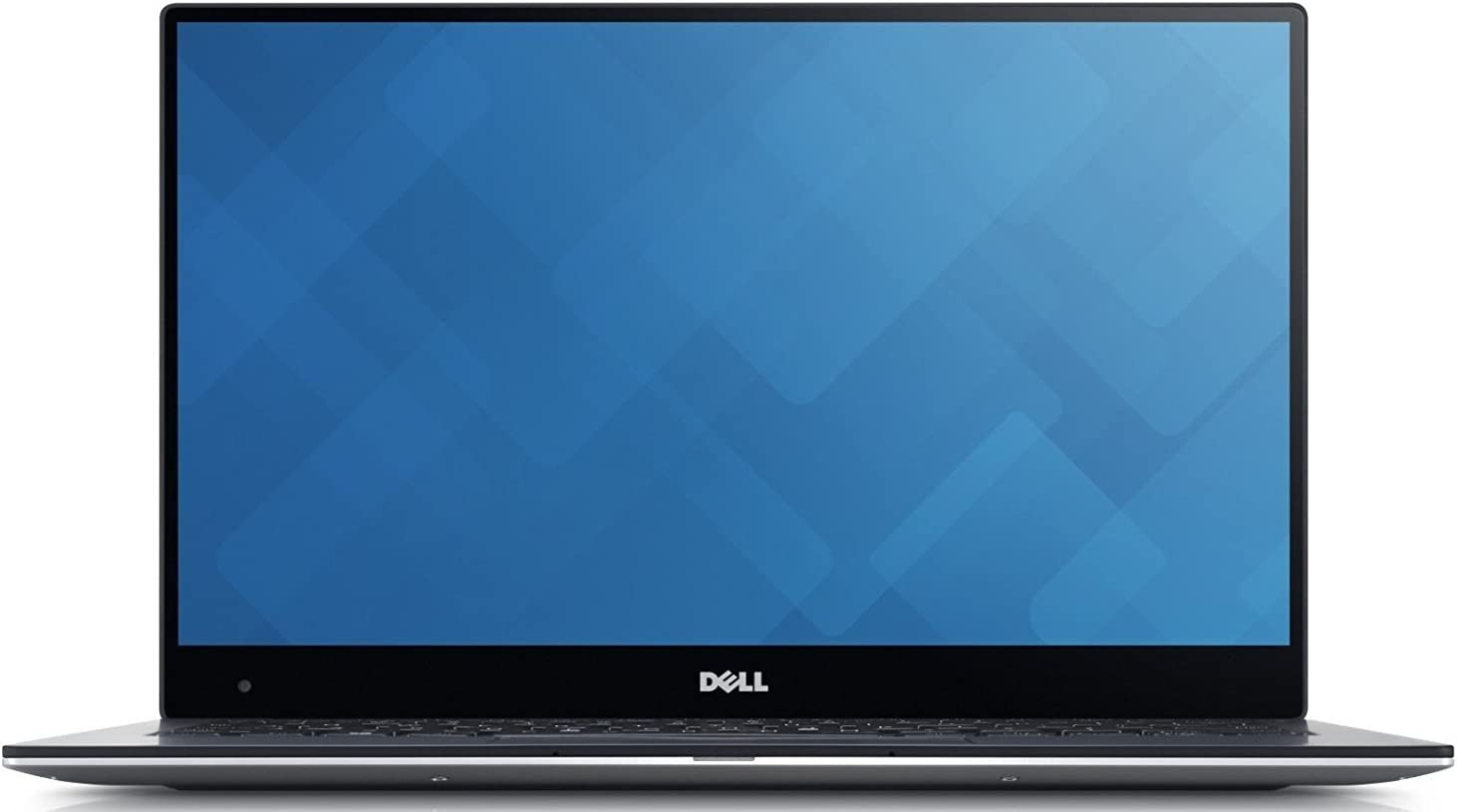 Dell XPS 13 9360 13.3in QHD+ TOUCH Laptop 7th Gen Intel Core i7-7560U, 16GB RAM, 512GB SSD Machined Aluminum Display Silver Win 10 (Renewed)