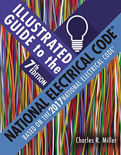 Illustrated Architectural Guide (Illustrated Guide to the National Electrical Code)