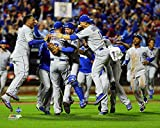 "MLB Kansas City Royals 2015 World Series Champions Team Celebration Photo (Size: 8"" x 10"")"