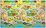 Dwinguler My Town Large Kid's Playmat