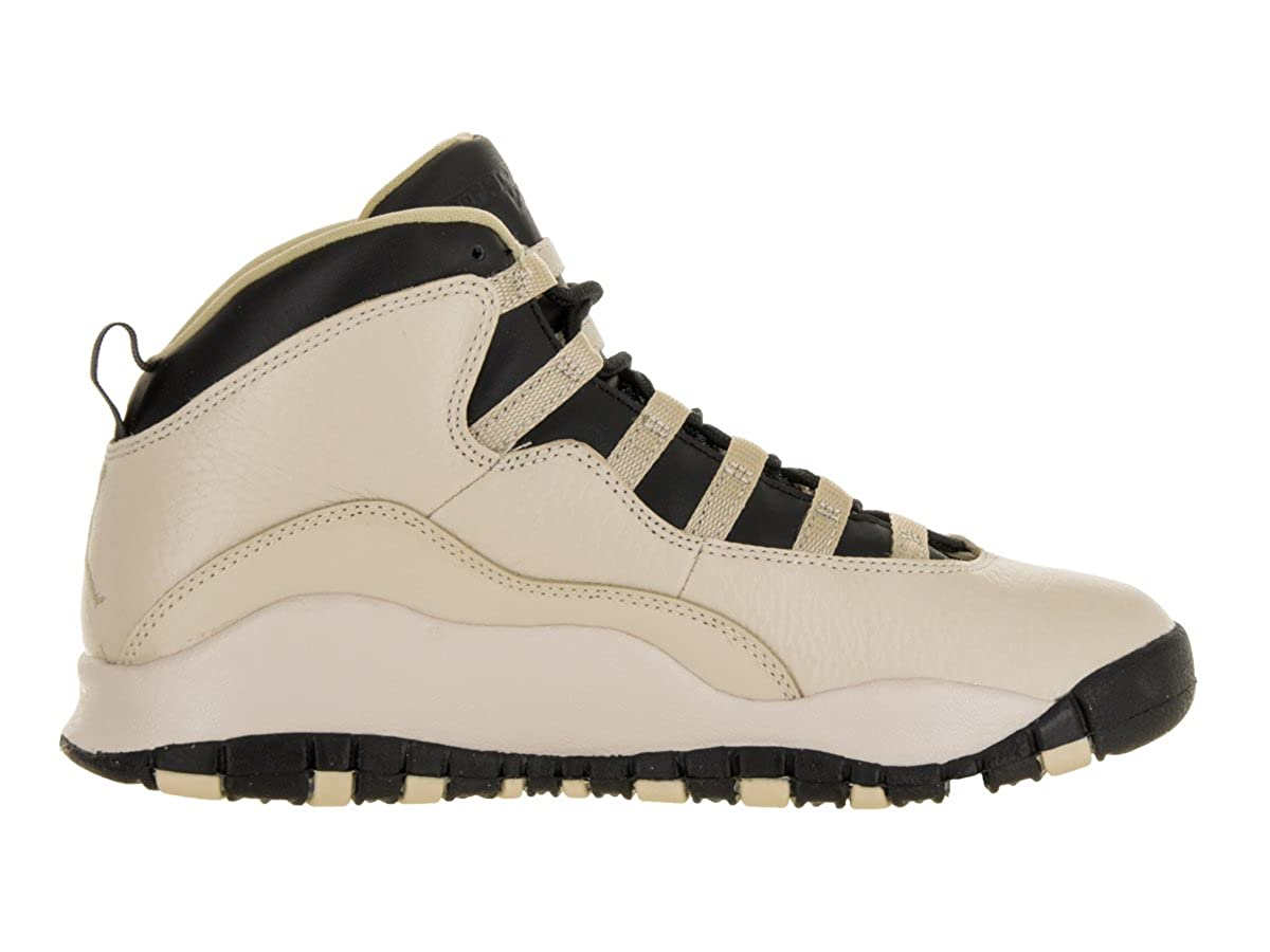 new product f1f05 0bcf7 Nike Mädchen Air Jordan 10 Retro Prem Gg Basketballschuhe  Amazon.de  Schuhe    Handtaschen