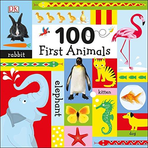100 First Animals -