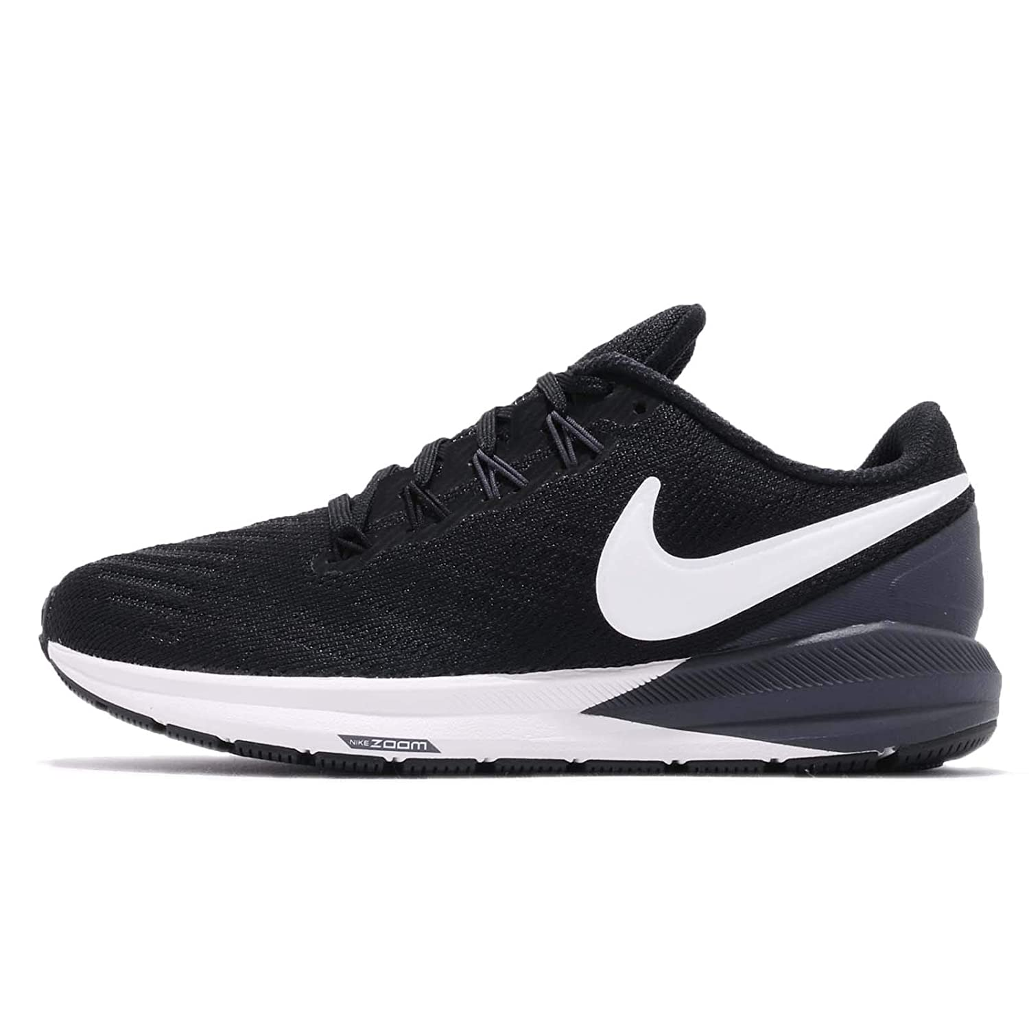 online store 0153b df790 NIKE Women s Air Zoom Structure 22 Running Shoe
