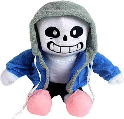 SANS PELUCHE Asriel Toriel en peluche undertale Kids Papyrus jouets poupée jouets en peluche