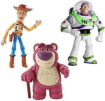 Mattel Disney / Pixar Toy Story 4