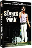 The stones in the park [FR Import]