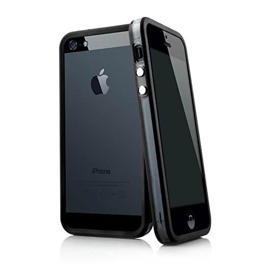 """536 opinioni per Bumper per il """"Apple iPhone SE 5 5s"""": custodia di protezione per i bordi,"""