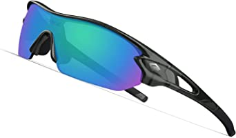 Motorcycle Rider Sunglasses