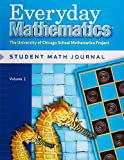 img - for Everyday Mathematics Student Math Journal Volume 1 and 2 - Reorder Student Materials Set Grade 2 book / textbook / text book