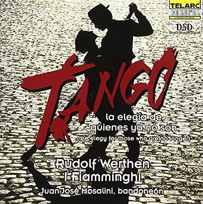 Tango: I Fiamminghi- Werthen: Amazon.es: Música