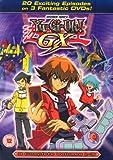 Yu-Gi-Oh! Gx - Triple: Volumes 1 - 3 [Import anglais]
