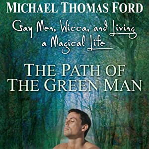 The Path of the Green Man Audiobook