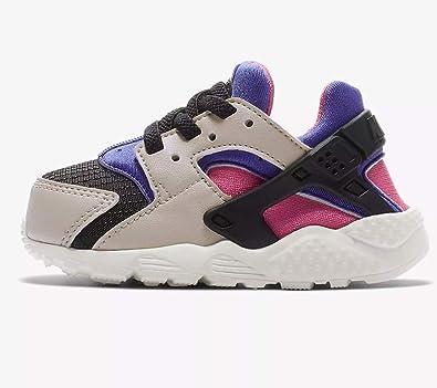a095680edae5 Nike Huarache Run (td) Toddler 704950-036 Size 10