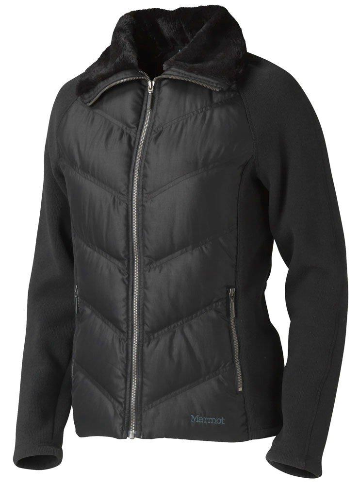 Marmot Thea Jacket Women's Black XL
