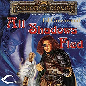 All Shadows Fled Audiobook