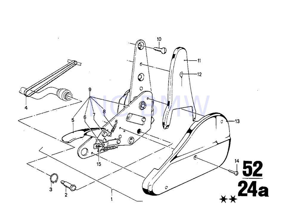 Amazon Com Bmw Genuine Csk Fillister Head Srew Automotive