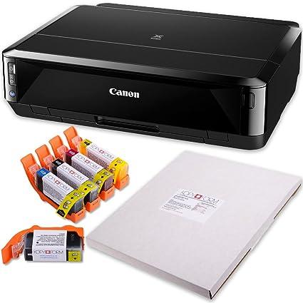 Alimentos Impresora DIN A4 para impresión de glaseados Papel ...
