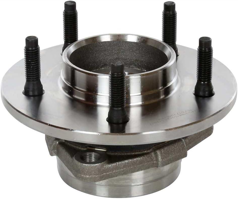 Auto Shack HB615019 Front Wheel Hub Bearing Assembly