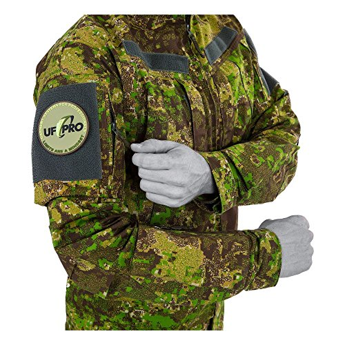 UF Pro Feldbluse Striker PenCott GreenZone
