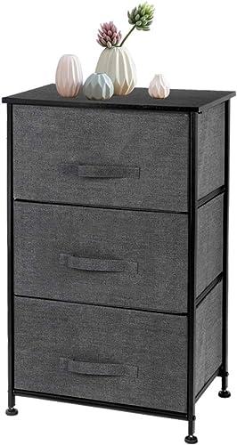 VINGLI Dresser Storage Tower Review