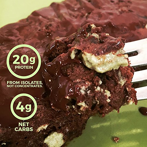 Quest Nutrition Protein Bar, Mint Chocolate Chunk, 20g ...