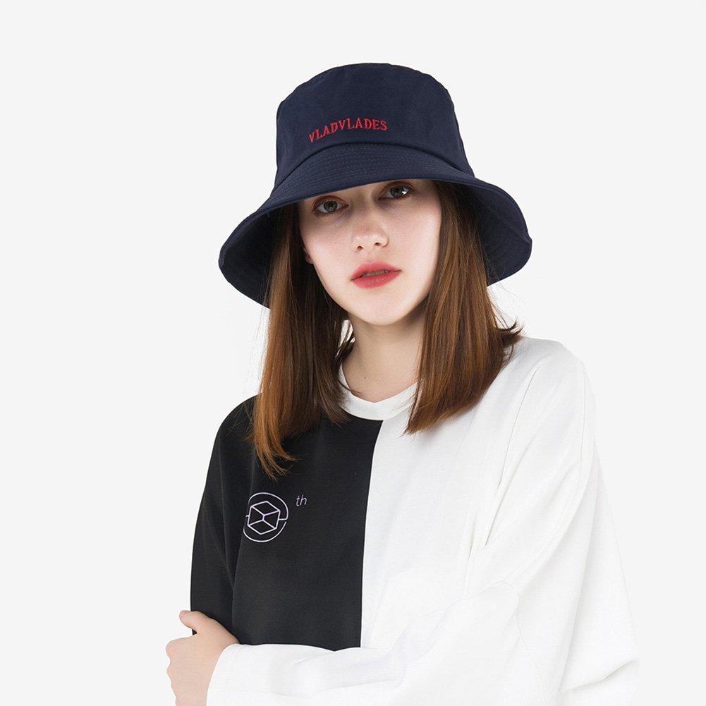 b452a519b0c Fletion Women Ladies Summer Bucket Sun Hat Foldable  Amazon.co.uk   Electronics