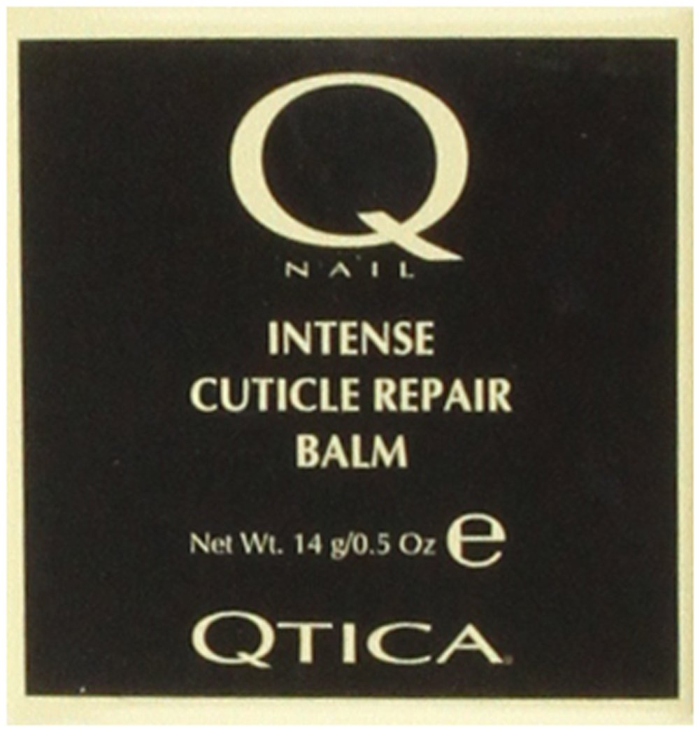 Qtica Intense Cuticle Repair Formula (0.5 oz.) (japan import) QT5