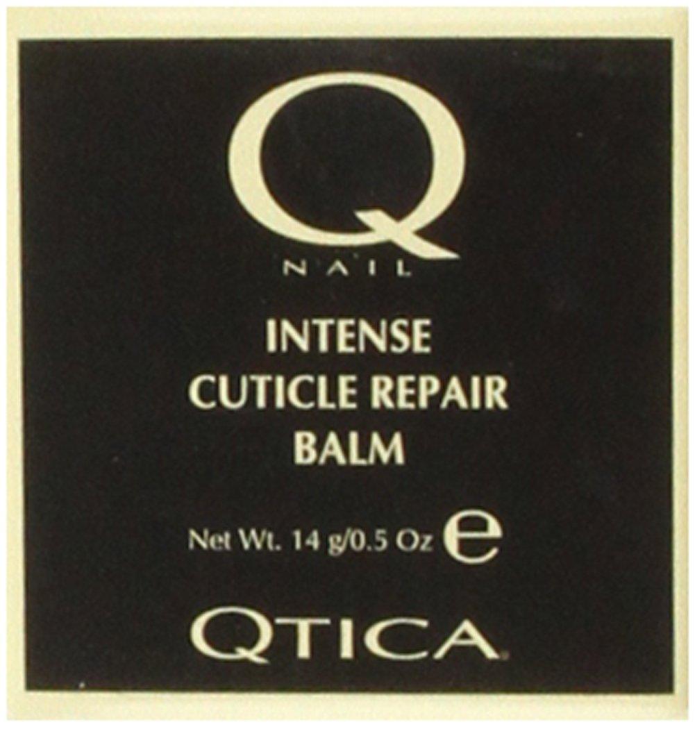 QTICA Intense Cuticle Repair Balm - 0.5oz by QTICA (Image #1)