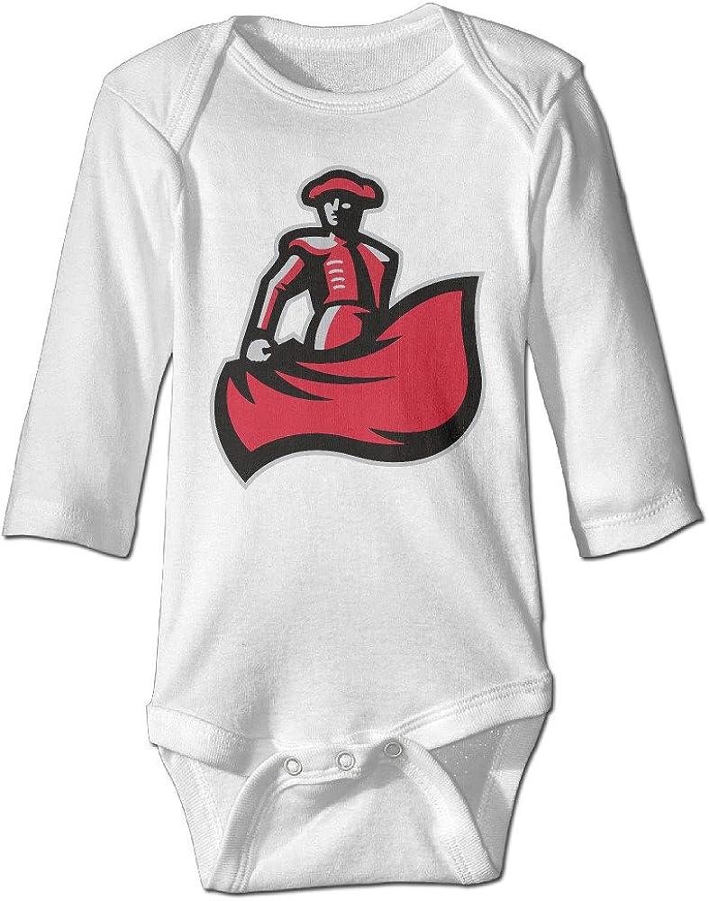 Mri-le1 Baby Boy Girl Bodysuits Bee Bulldog Baby Clothes