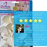 OUTLET PLUG COVERS Baby Proofing Safety Protectors | Child...